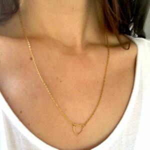 collier-femme-or-oneheart01